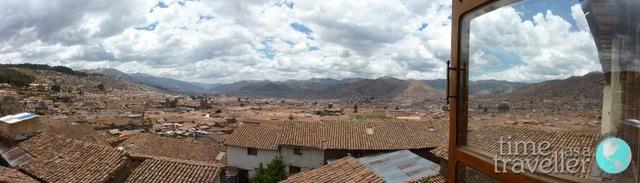 Cuzco View, Peru