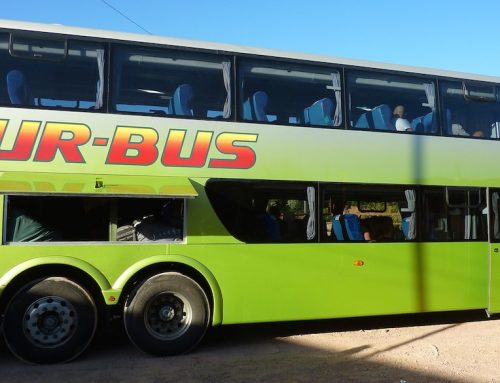 Overnight bus travel in South America – A Survival Guide