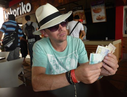 How to manage your money when travelling in Latin America