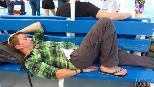 bryce-ferry-sleeping