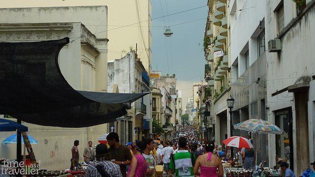 buenos aires street market