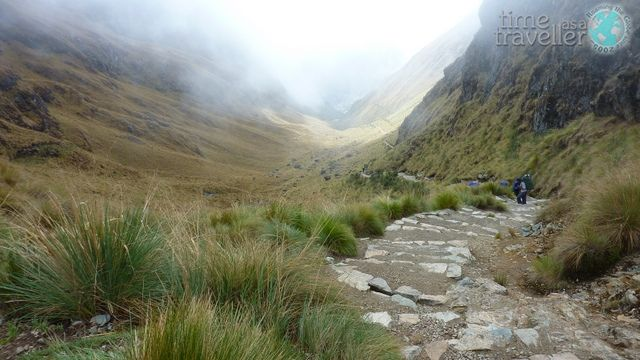 Dead Woman's Pass, Inca Trail Peru