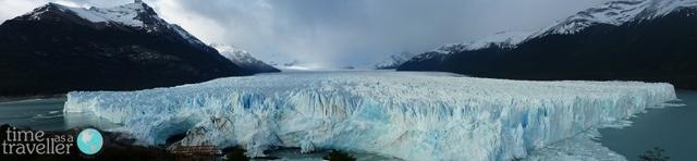 Perito Moreno Glacier, El Calafate Argentina