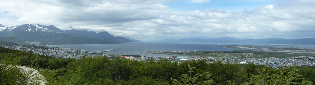 Ushuaia featured image
